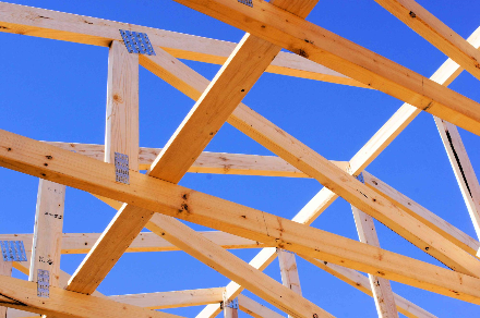 Panel-Tek of North Florida, Inc.  Wood Truss